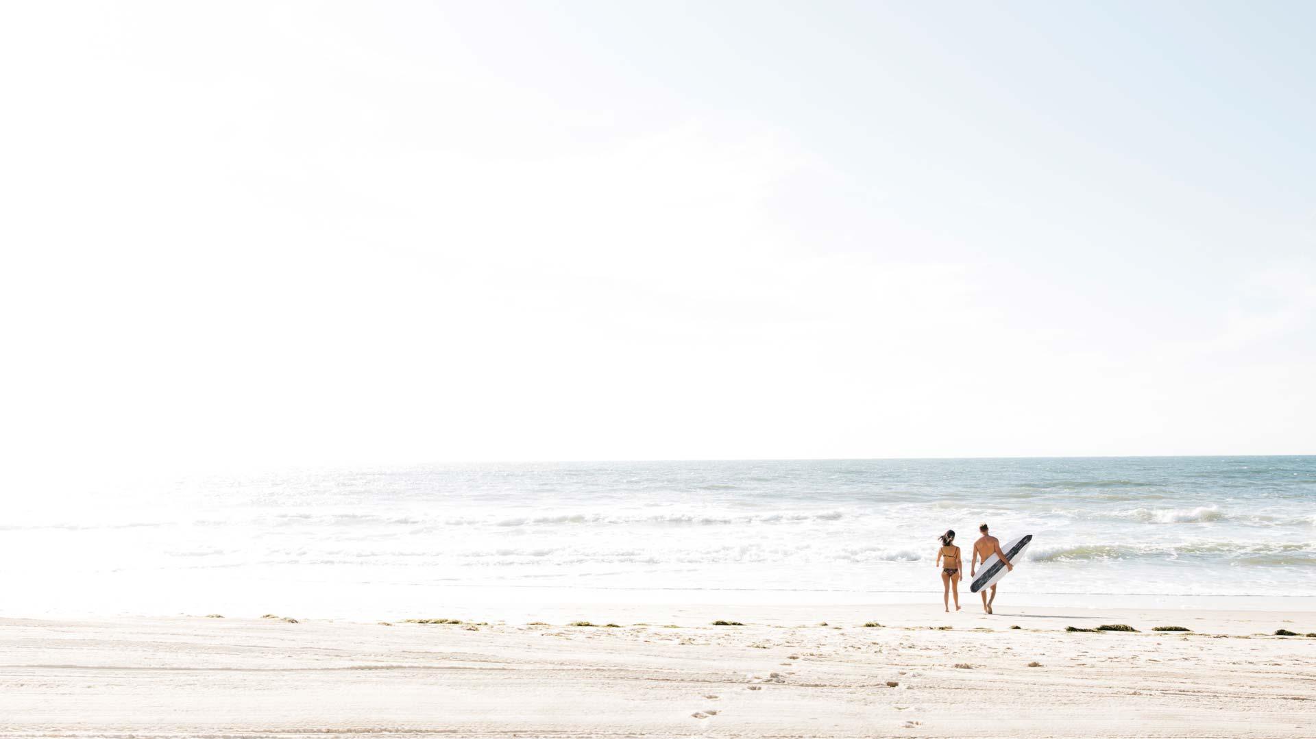 Beautiful image of Caloundra Beach