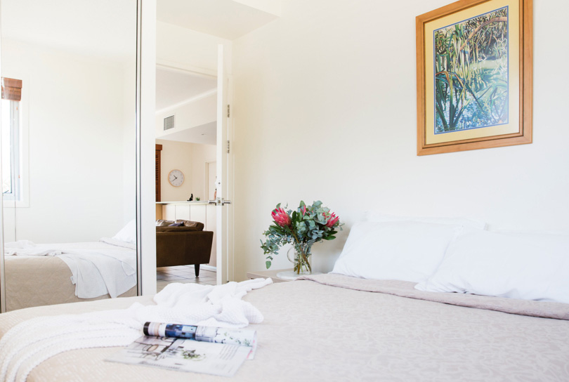 Holiday accommodation in Kings Beach, QLD