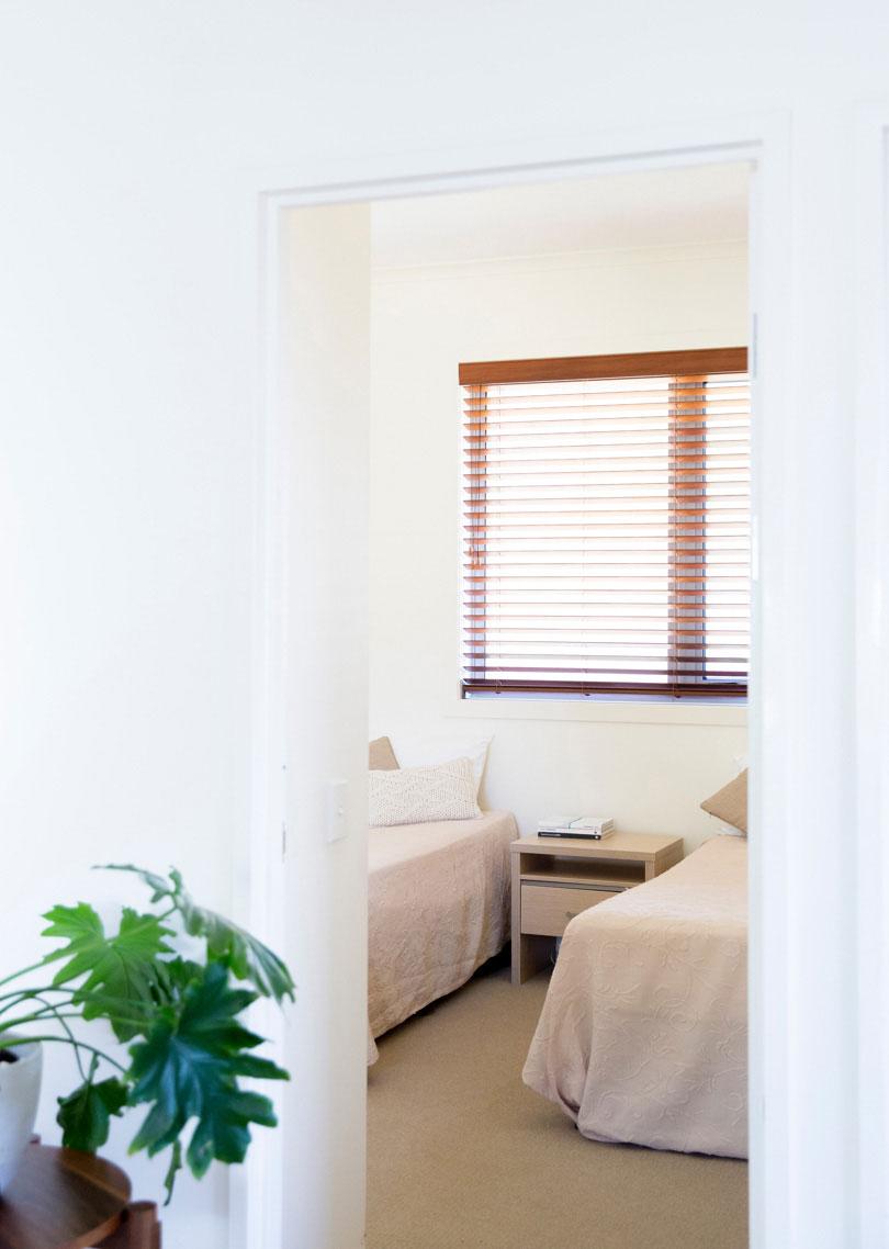 Holiday accommodation Kings Beach, QLD