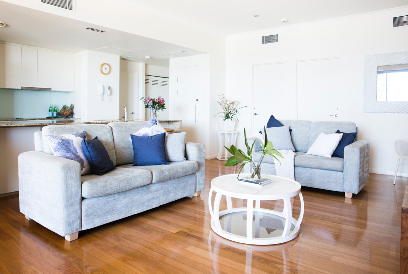 Holiday Apartments, Kings Beach, Caloundra QLD
